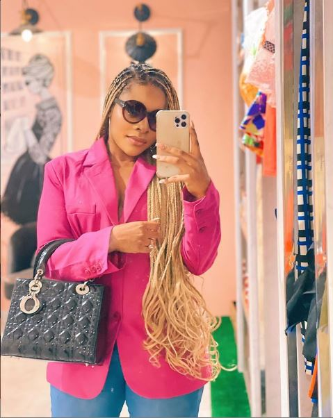 """""""Sidechics Are Getting Richer Than Wives"""" - Laura Ikeji Laments (Video)"""