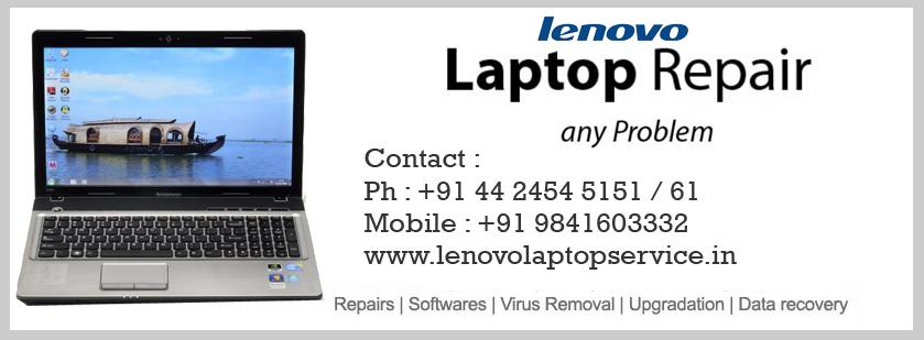 Lenovo Laptop Repair Center in Omr Chennai   Lenovo Customer