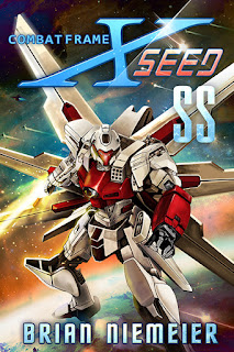 Combat Frame XSeed: SS