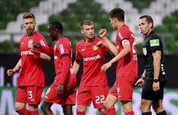 Borussia Monchengladbach vs Bayer Leverkusen Preview and Predictions 2021
