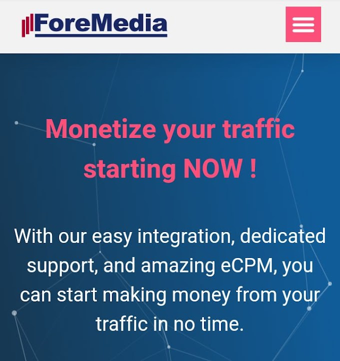 Foremedia.net Reviews 2021  Scam Or Legit Here's What To Look Out For.