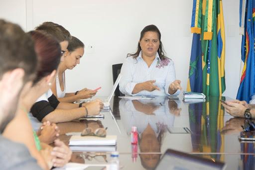 Prefeita de Ipojuca Célia Sales do PTB testa positivo para Covid-19
