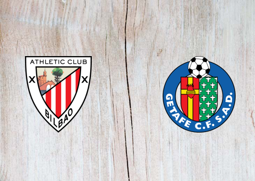 Athletic Club vs Getafe -Highlights 2 February 2020