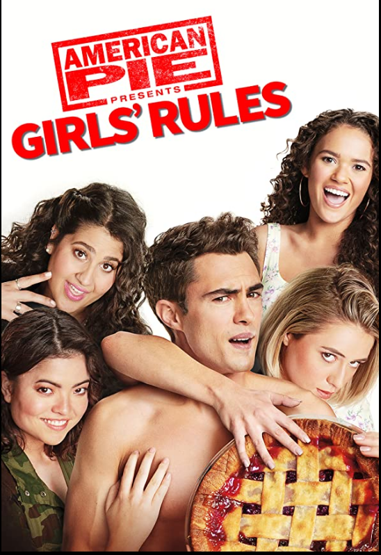 MOVIE: American Pie Presents Girls Rules (2020)