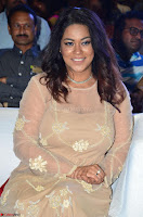 Mumaith Khan in Beig Skin Colored Anarkali Dress at Kalamandir Foundation 7th anniversary Celebrations ~  Actress Galleries 046.JPG