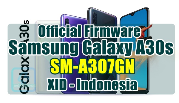 firmware samsung a30s bahasa indonesia