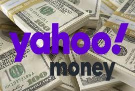 Yahoo Data Breach Settlement, Yahoo Money