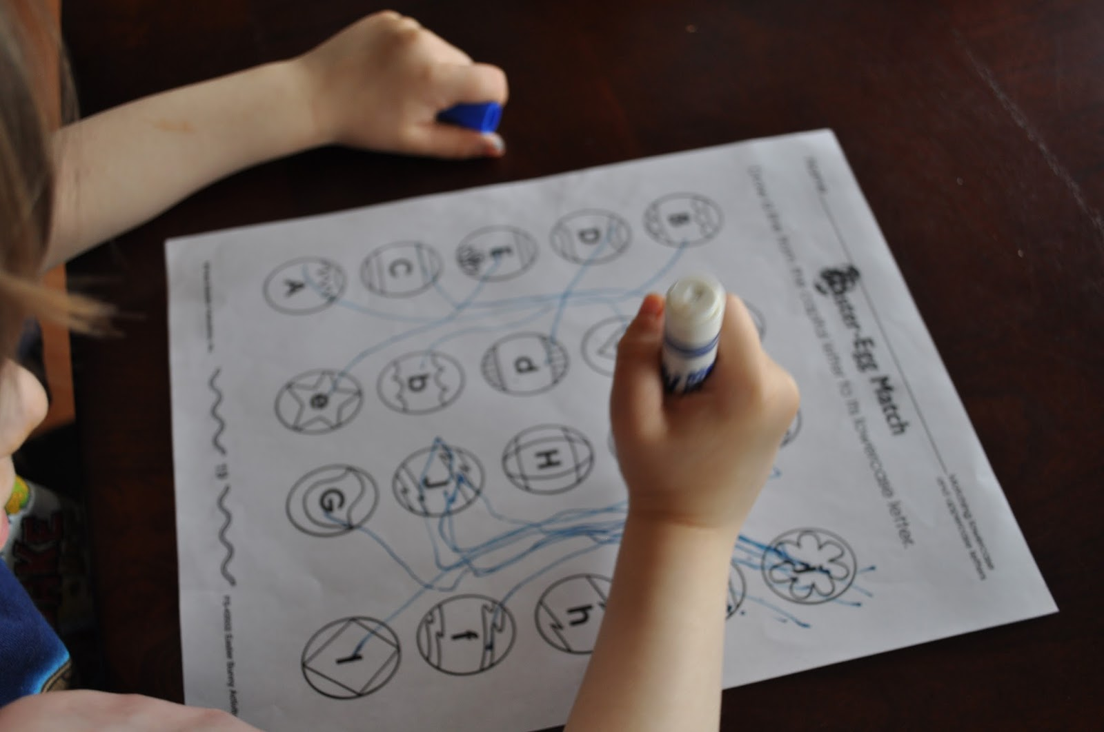 Fun Easter Activities That Build Literacy And Math Skills