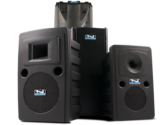 Merawat Sound System