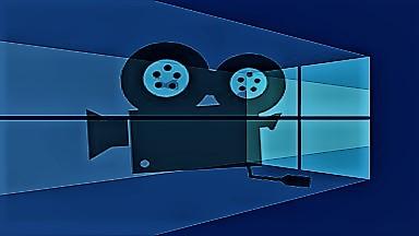 شرح تسجيل شاشة الكمبيوتر فيديو في ويندوز 10 بدزن برامج