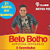 Beto Botho dia 21 de Abril em Netus Fest em Ruy Barbosa