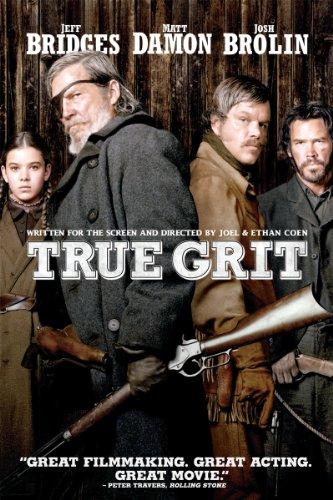 True Grit ยอดคนจริง