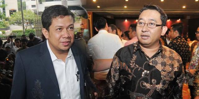 Fahri Dan Fadli Bikin Polling Twitter, Mayoritas Ingin Presiden Baru