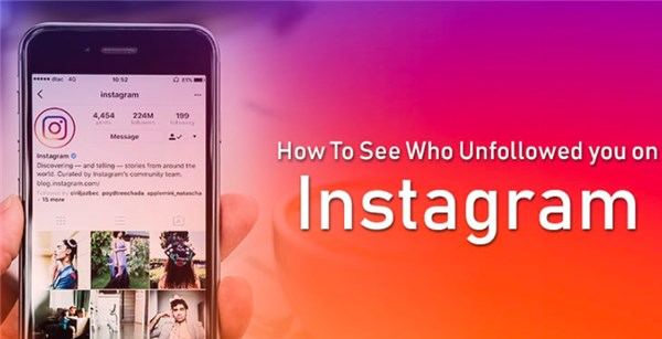 how to track who unfollowed you on instagram