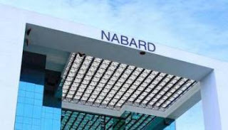 NABARD launched Refinance Scheme for WASH Programme