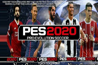 Download FTS Mod PES 20 Full Transfer Liga 1 by Mz Mamet Apk Data Obb