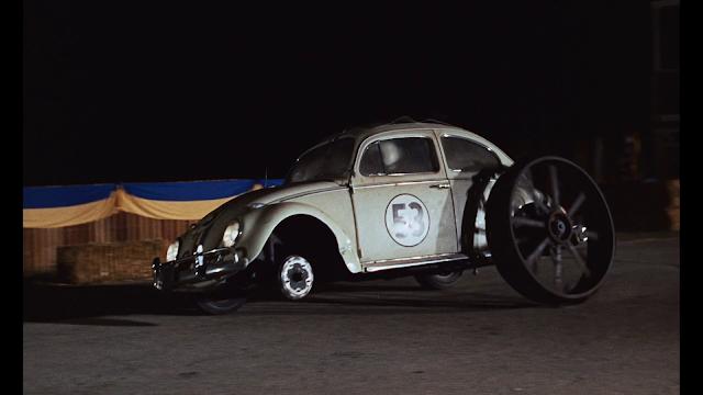 Pelicula en completa cupido 1968 español motorizado The Love