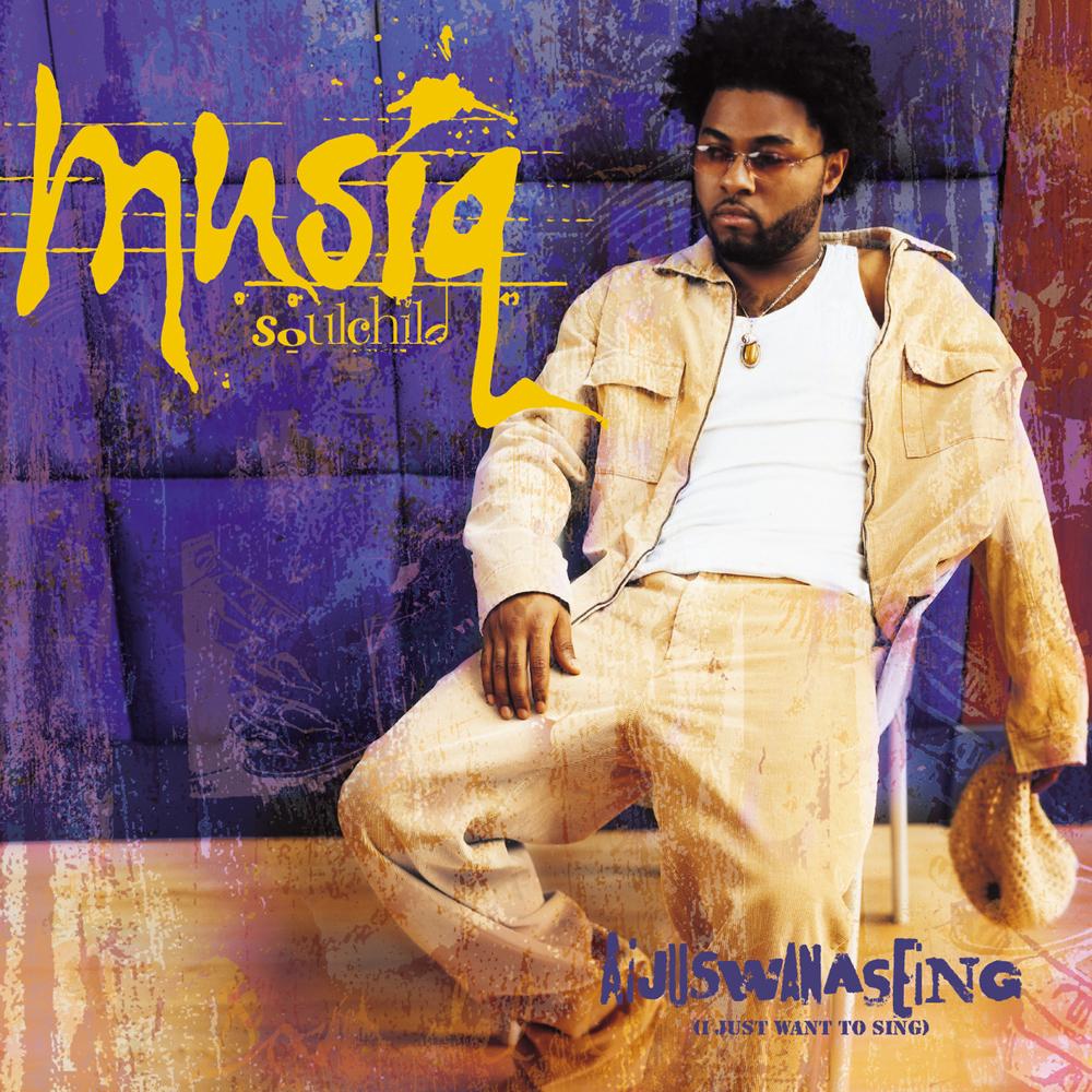 musiq soulchild wanna sing 2000