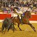 Luis Rouxinol Jr.: Um cavaleiro que se agiganta nos grades palcos.