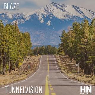 New Music: Blaze - Tunnelvision