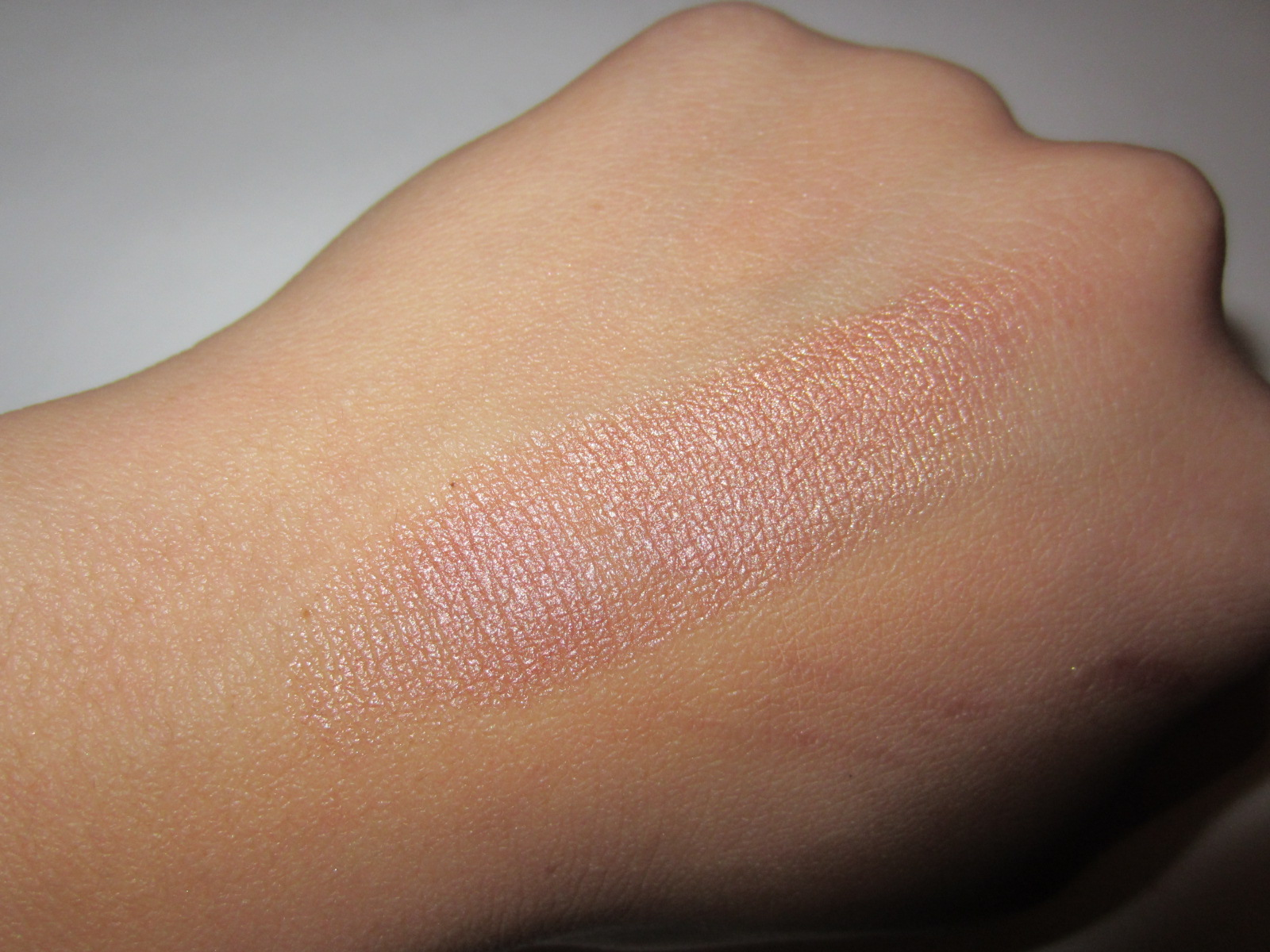 Luminous Cheek And Face Highlighter by victorias secret #3