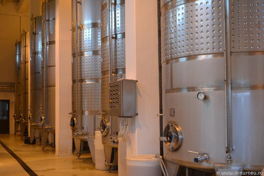 Crama Gramma Wines, Iasi