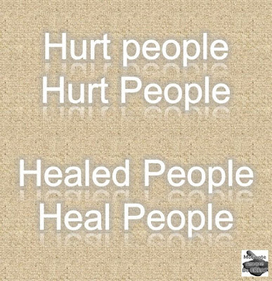 "Motivational Pictures Quotes, Facebook Page, MotivateAmazeBeGREAT, Inspirational Quotes, Motivation, Quotations, Inspiring Pictures, Success, Quotes About Life, Life Hack: ""Hurt people. Hurt People. Healed people. Heal People."""