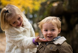 How to Build the Child Social Behavior In Childhood?