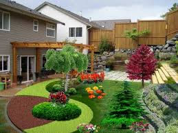 Landscape Designs - Home And Garden Ideas