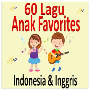 Nyanyian Anak - Anak di Android