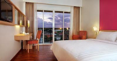 Hotel Quest Simpang Lima Semarang
