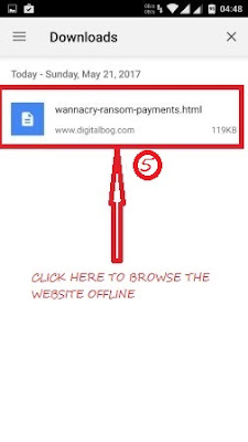 Browse websites free