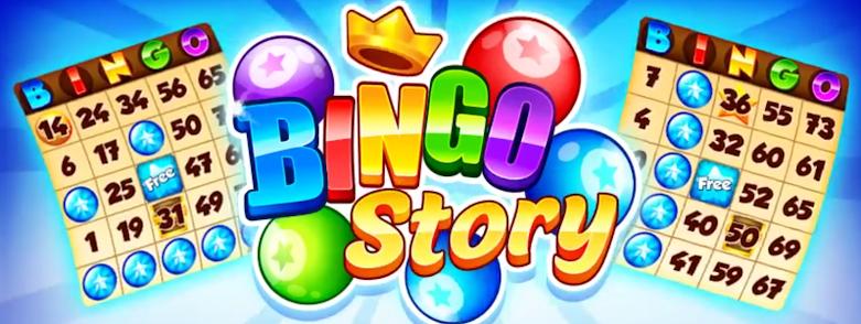 Bingo Story Daily Free Bonus Gift List