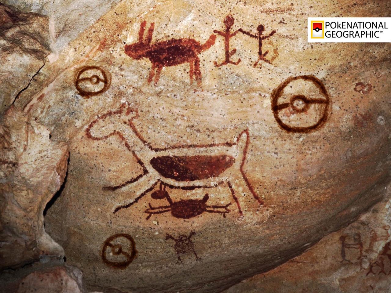 artes na cocio barcellos turma 1802 arte rupestre