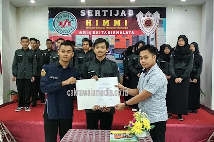 Pendaftaran Mahasiswa Baru (AMIK BSI Tasikmalaya-Jawa Barat) 2021-2022