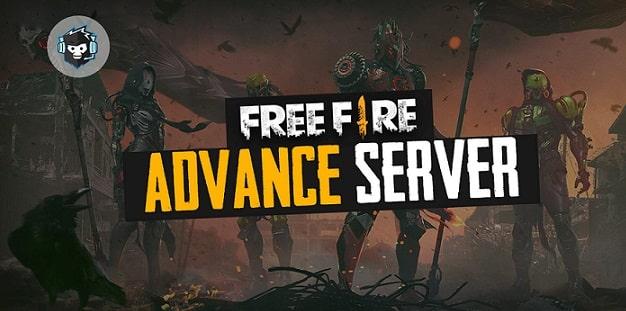 Download APK FF Advance Server April 2021