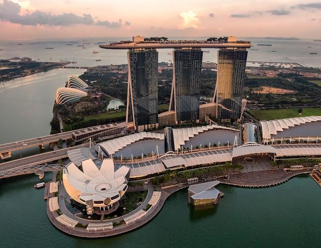 tour singapore bao nhieu tien hay Đi Singapore bao nhiêu tiền