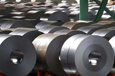 India Has Emerged As Net Importer Of Steel