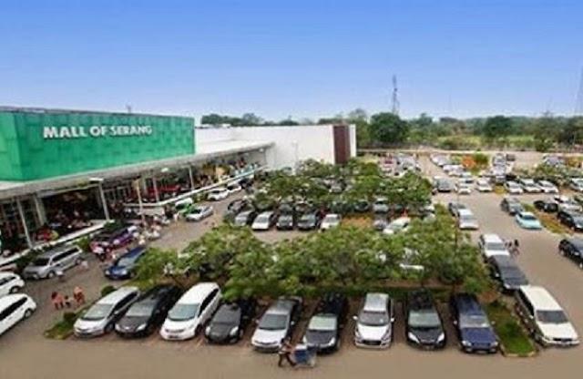 """Pemprov Gelar """"1st Banten Automotive Expo"""" Di MOS"""