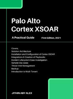 Cortex XSOAR guide