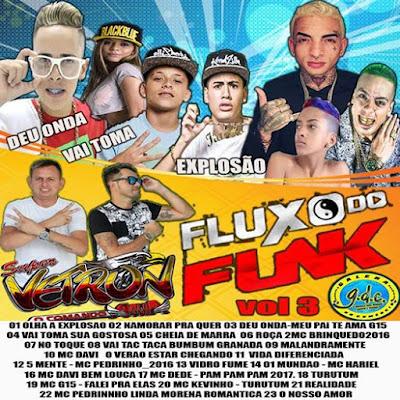 CD FUNK 2017 VETRON VOL. 03 l 2017