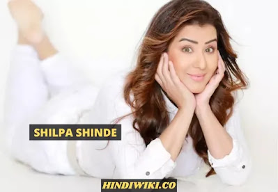 Shilpa Shinde(Big Boss 14 winner) wiki, biography, affair, family and many more in hindi