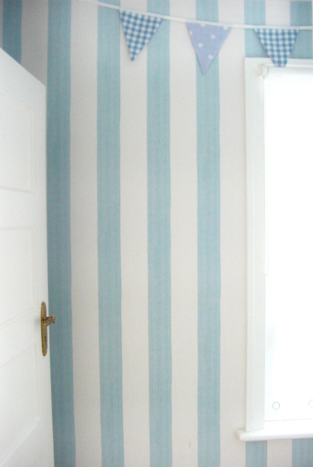 1bpblogspot IwBn TzN FM Blue White Stripe Wallpaper Laura Ashley Sale