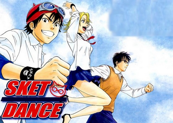 sket dance episode 78 gogoanime