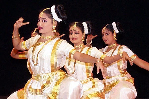 Ajodi S Stories Five Forms Of Famous Indian Classical Dance