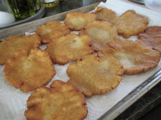 INDIAN FRYBREAD