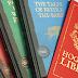 Bloomsbury irá lançar edições ilustradas dos livros da Biblioteca de Hogwarts!