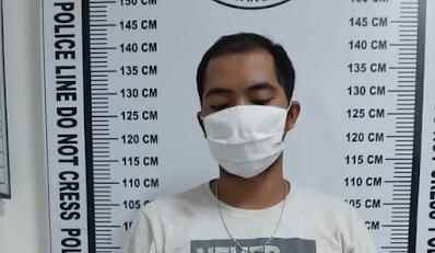 Agung, Pengedar Sabu Jalan Medan Siantar Berhasil Diringkus Polisi