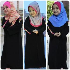 Inilah Aurat Perempuan Dari 4 Madzhab Syafi`i, Hanafi, Hanbali, dan Maliki
