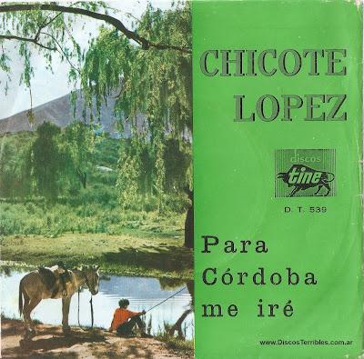 Chicote Lopez